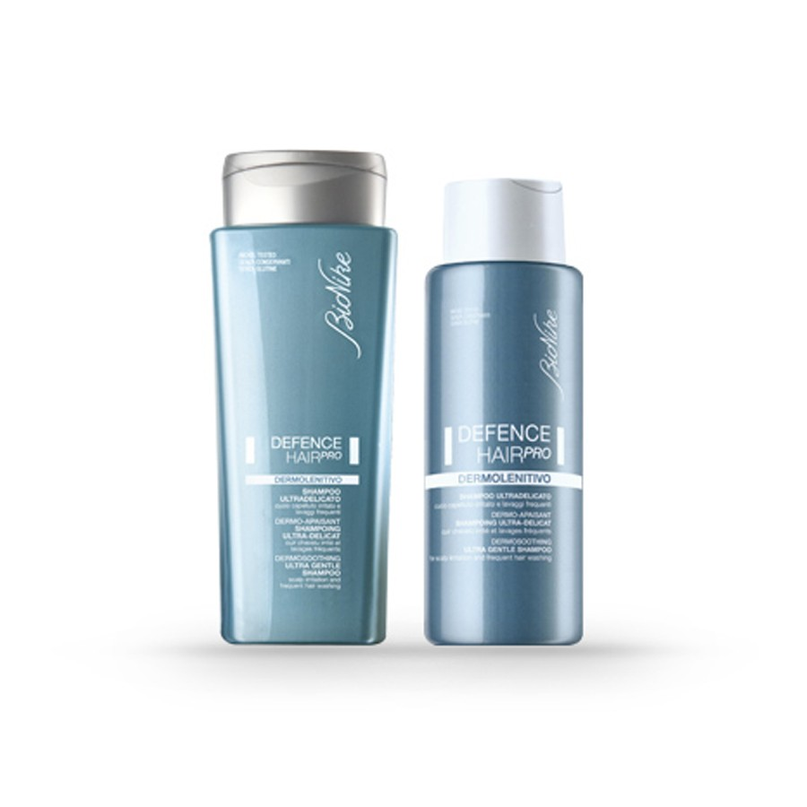 Dermo-soothing Ultra Gentle Shampoo