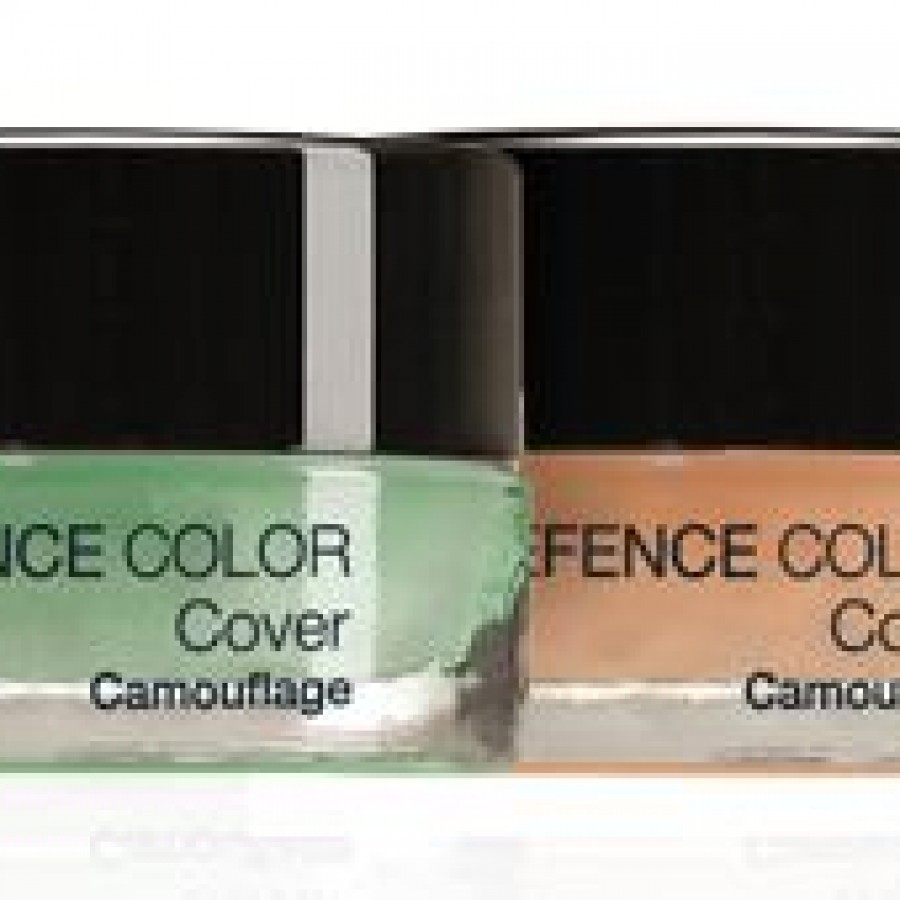 defence color cover -CoNCEALER 13931
